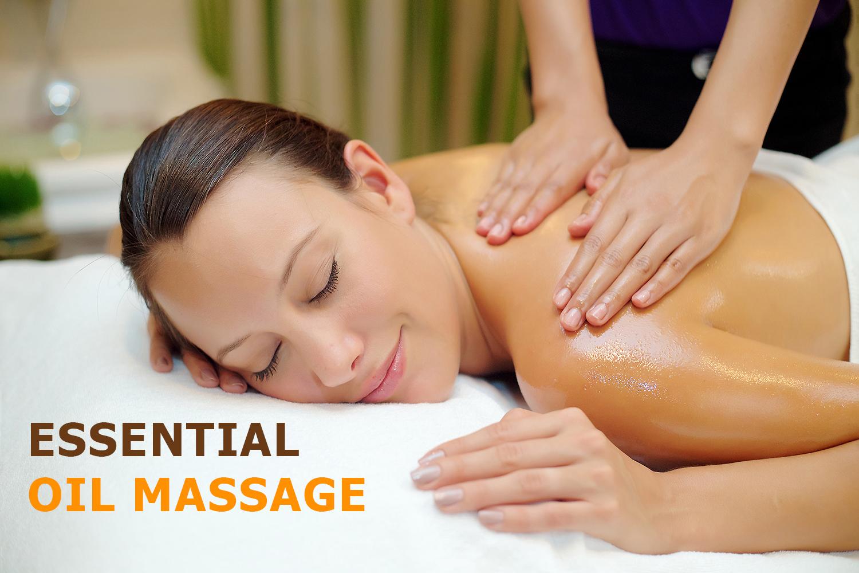 Massage Asian Small Tits